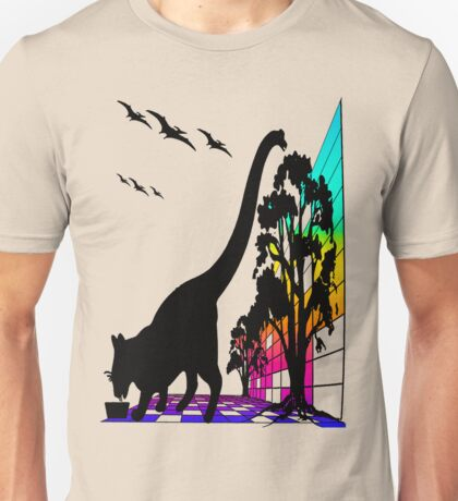 CATASAURUS Unisex T-Shirt