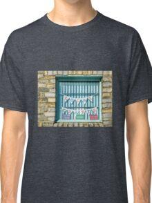 Local Crafts Classic T-Shirt