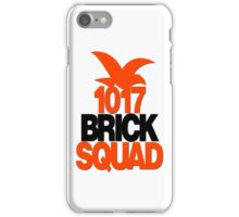 1017 Brick Squad Case iPhone Case/Skin