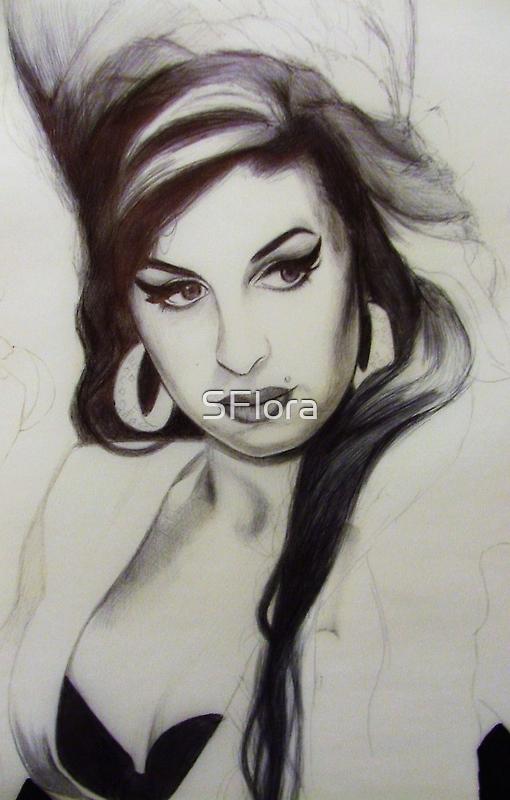 Amy by Sukhwinder Flora
