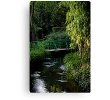 Waterscape 10 Canvas Print