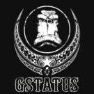 GSTATUS: Gorilla Tribe by kagcaoili