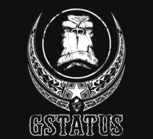 GSTATUS: Gorilla Tribe One Piece - Short Sleeve