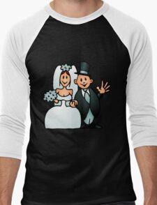 Wonderfull wedding T-Shirt