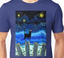 Paper Stars Unisex T-Shirt