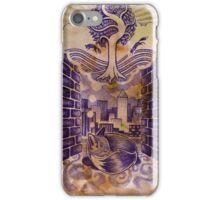 Fox Cub Dream iPhone Case/Skin