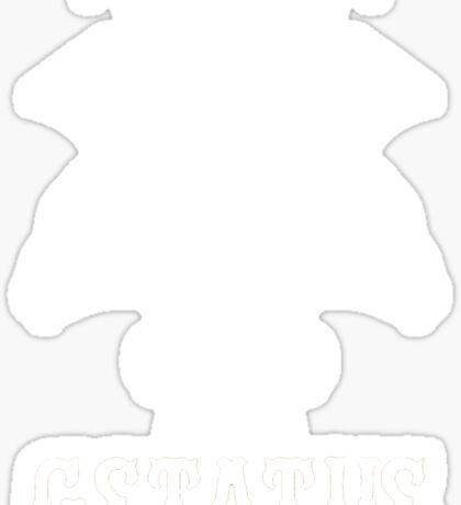 GSTATUS: Gorilla Samurai Sticker