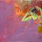 this night I dreamt again… by Katarzyna Wolodkiewicz