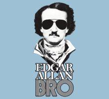 Edgar Allan Bro by Strangetalk
