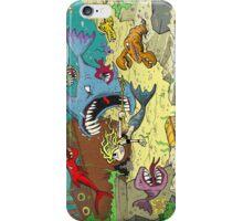 Mermaid Princess iPhone Case/Skin