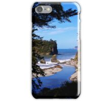 ruby beach, washington, usa iphone iPhone Case/Skin