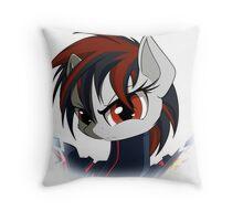 Blackjack Matoi Throw Pillow
