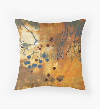 Rowan I Throw Pillow