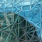 Federation Square - Melbourne by pbclarke