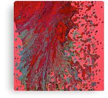 Untitled 8840 Canvas Print