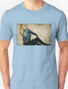 Fallout Atomic Pinup T-Shirt