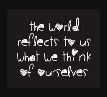 World Reflection Kids Clothes