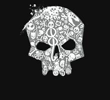 Skull famous heads Unisex T-Shirt