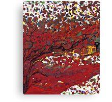 Untitled 8843 Canvas Print