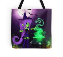 Bewitching Brew Tote Bag