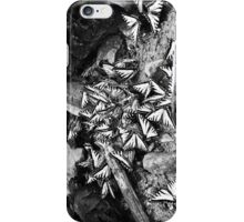 Gathering of Tiger Swallowtails iPhone case iPhone Case/Skin