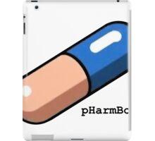 pHarmBoY iPad Case/Skin