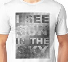 I SEE SUN IN THE SKY. Optical illusion Unisex T-Shirt