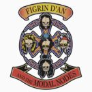 figrin d'an and the modal nodes. by Dann Matthews