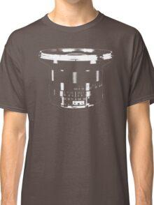 Manual FOcus Lens Photography Classic T-Shirt