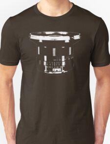 Manual FOcus Lens Photography Unisex T-Shirt