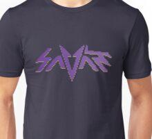 Savant -  8 bit logo Unisex T-Shirt
