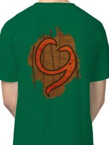 Deku Shield  Classic T-Shirt