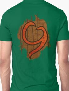 Deku Shield  T-Shirt