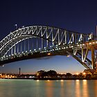 The Harbour Bridge by Andi Surjanto