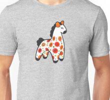 Dymkovo horse Unisex T-Shirt