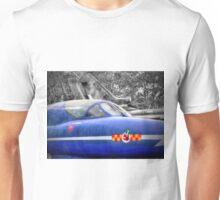 Diamonds Arn`t Forever - Elvington 2012 Unisex T-Shirt