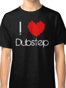 Dubstep Love Classic T-Shirt