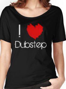 Dubstep Love Women's Relaxed Fit T-Shirt