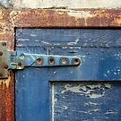 Mare Island Hinge by RWhitfield