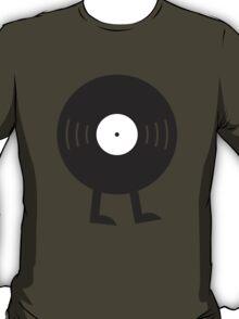 Mr. Record T-Shirt