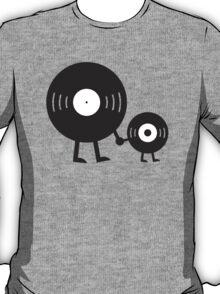 Records Xing T-Shirt