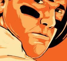 Will Clark: The Thrill Sticker