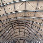 Southern Cross Station by pbclarke