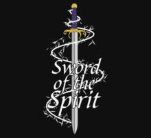 Sword of the Spirit by Kingofgraphics