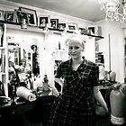 Apprentice to Broadway Wig Master II by Jane Valentine