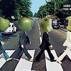 Abbey Road? by BetterChris
