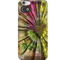 abstract 2 iphone case iPhone Case/Skin