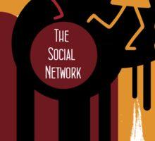 tribal social network Sticker