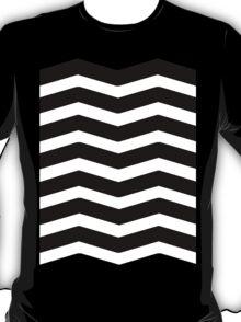 Black Lodge Floor T-Shirt