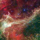 W5 Nebula by SOIL